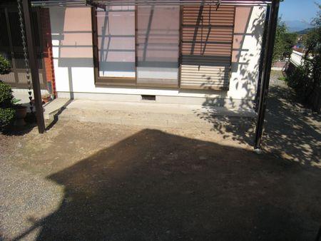2009 10 29 バルコニー施工前.JPG