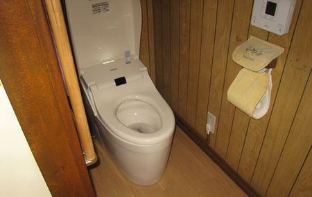 トイレ工事 ネオレスト